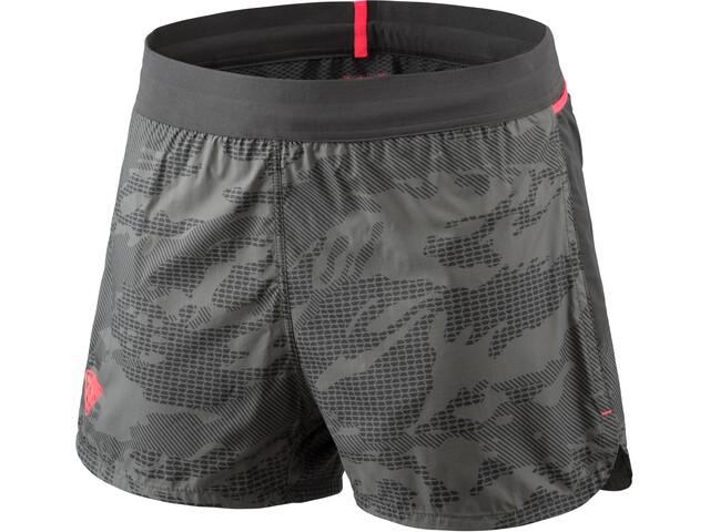 Dynafit Vero Camo Pantalones cortos Mujer, magnet camo